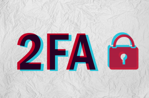 two factor authentication logo