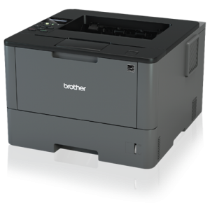 Brother printer and toner